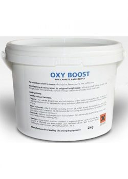 OXY-BOOST