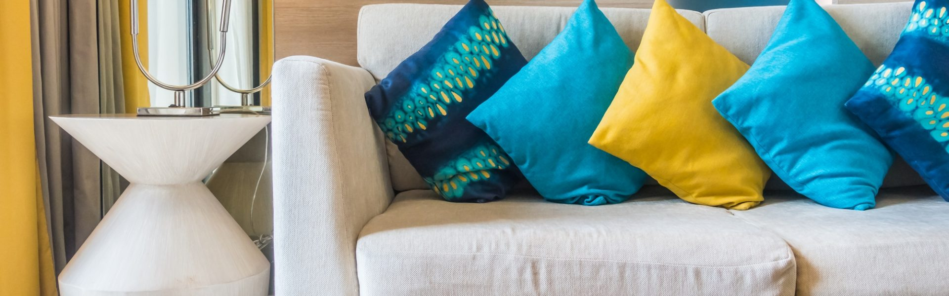 couch-with-colored-cushions